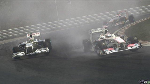 F1 2011 - Immagine 46191
