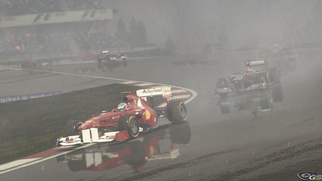 F1 2011 - Immagine 46195