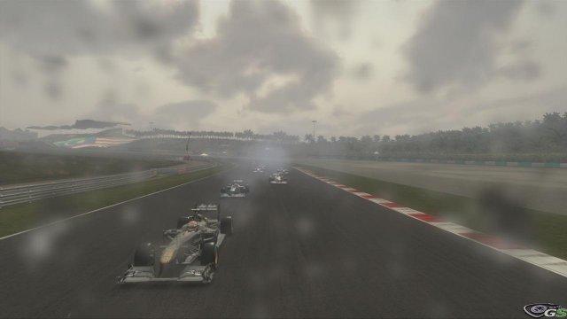 F1 2011 - Immagine 46197