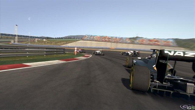 F1 2011 - Immagine 40847