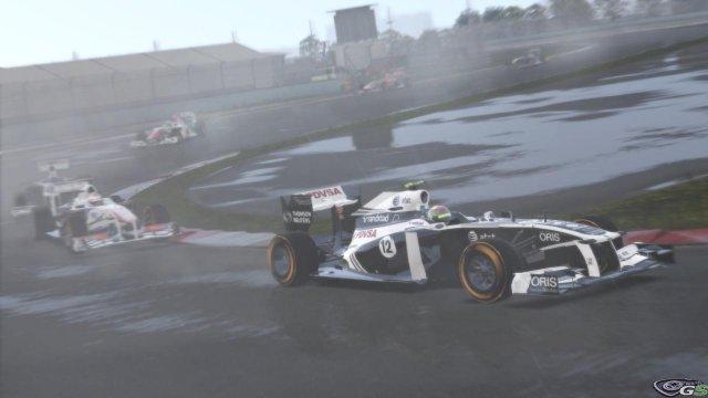 F1 2011 - Immagine 43200