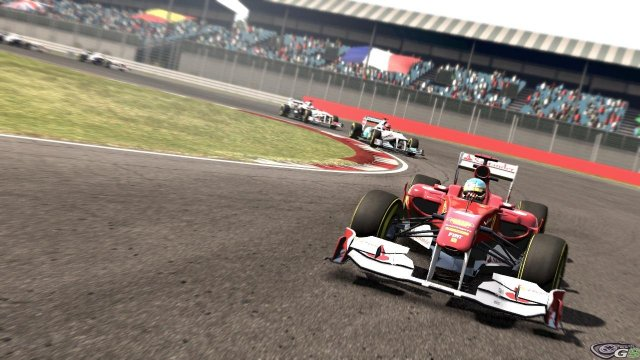 F1 2011 - Immagine 43203