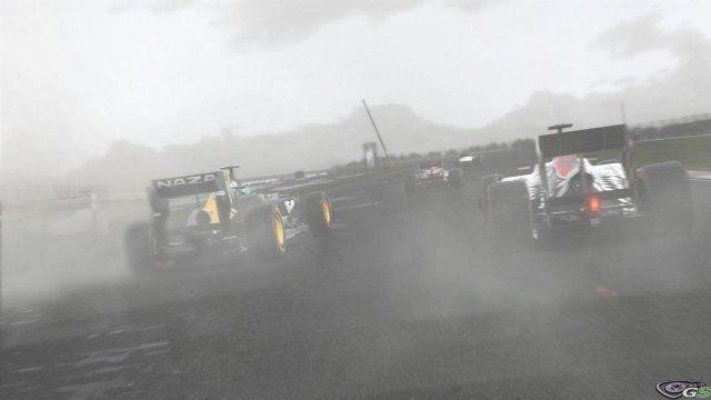 F1 2011 - Immagine 43206
