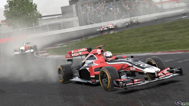 F1 2011 - Immagine 43210