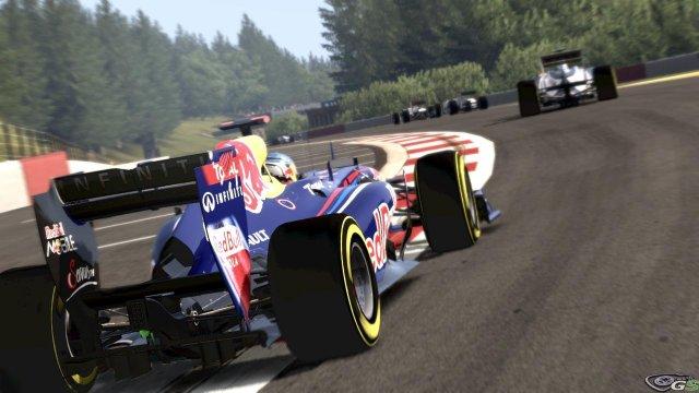 F1 2011 - Immagine 43213