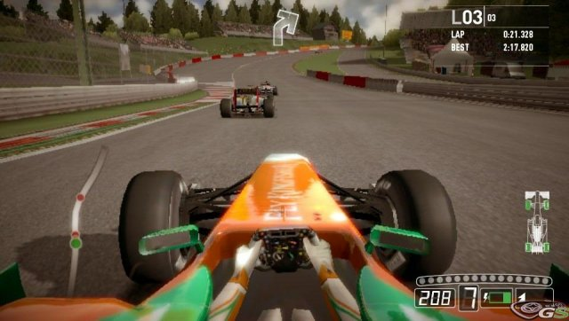F1 2011 immagine 50039