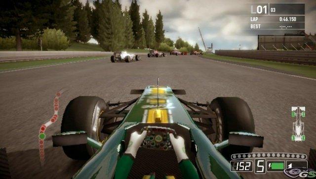 F1 2011 - Immagine 50041