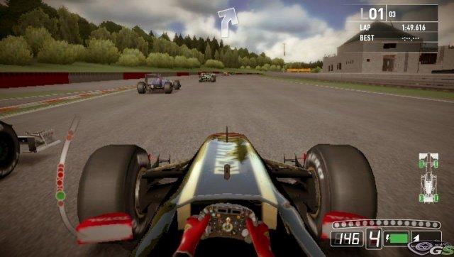 F1 2011 - Immagine 50043