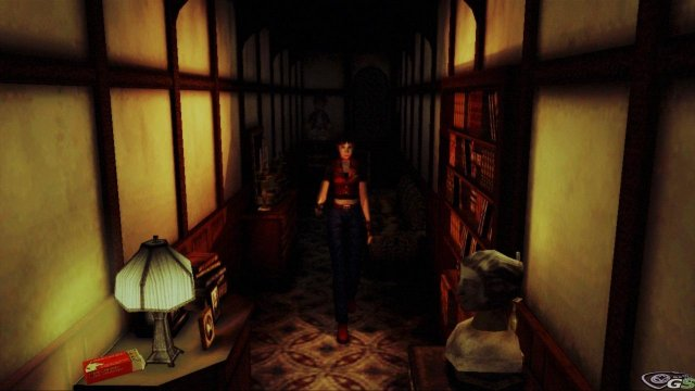 Resident Evil: Revival Selection - Immagine 44435