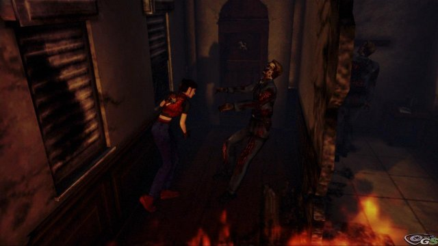 Resident Evil: Revival Selection - Immagine 44439