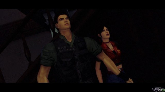 Resident Evil: Revival Selection - Immagine 44443