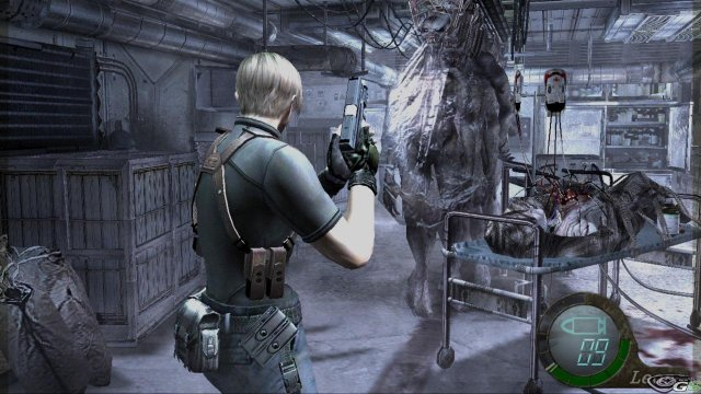 Resident Evil: Revival Selection - Immagine 44447