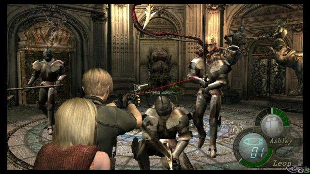 Resident Evil: Revival Selection immagine 44627