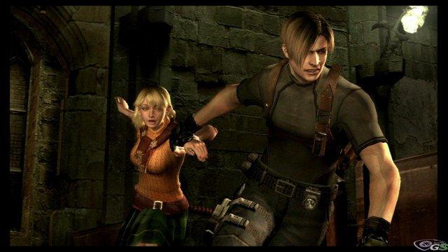 Resident Evil: Revival Selection immagine 44629