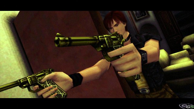 Resident Evil: Revival Selection immagine 44631