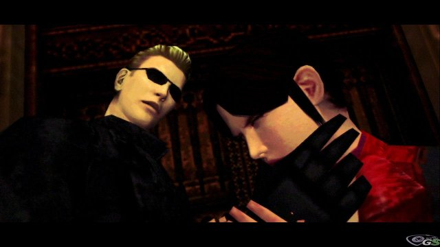 Resident Evil: Revival Selection immagine 44633