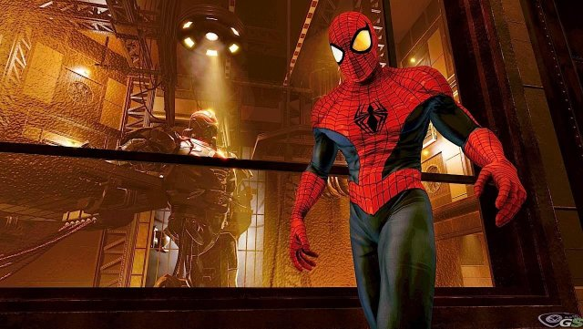 Spider-Man : Edge of Time immagine 38357