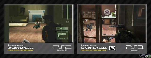 Splinter Cell Trilogy immagine 38471