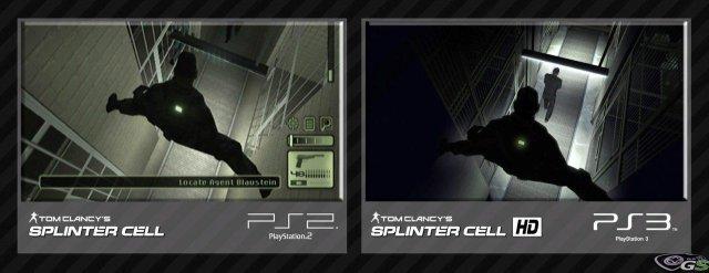Splinter Cell Trilogy - Immagine 38472