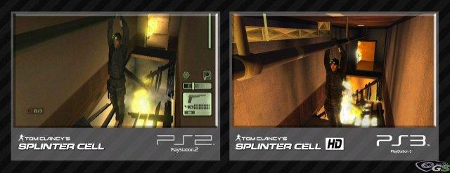 Splinter Cell Trilogy - Immagine 38473