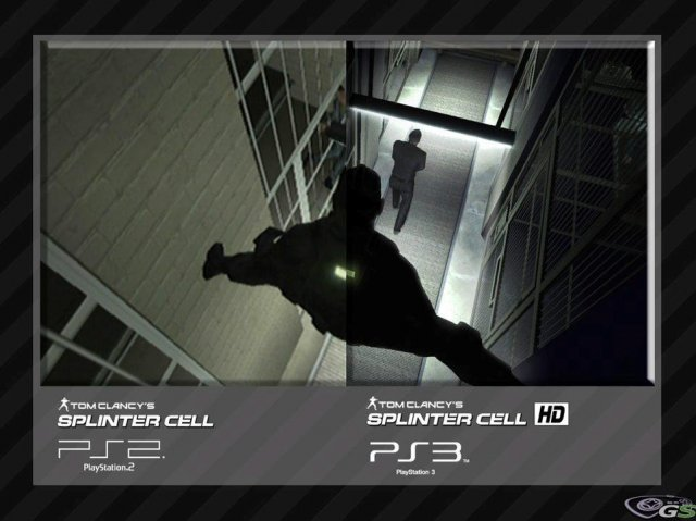 Splinter Cell Trilogy immagine 38474