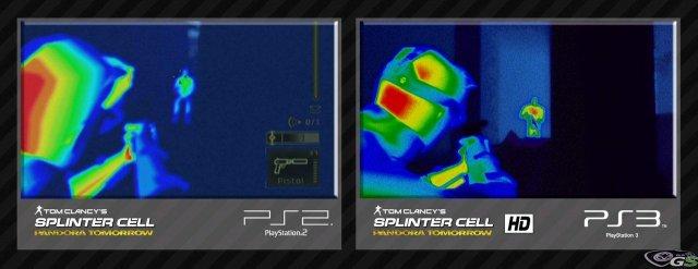 Splinter Cell Trilogy - Immagine 38475
