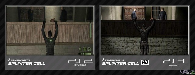 Splinter Cell Trilogy immagine 38476