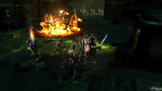 Dungeon Siege 3 immagine 38616