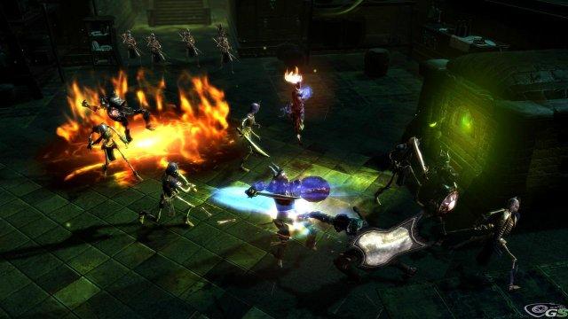 Dungeon Siege 3 immagine 38618