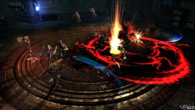 Dungeon Siege 3 immagine 38622
