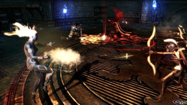 Dungeon Siege 3 immagine 38624