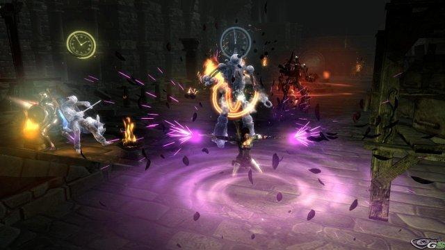 Dungeon Siege 3 immagine 38633