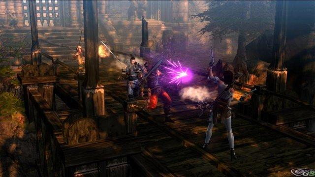 Dungeon Siege 3 immagine 38636