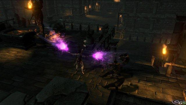 Dungeon Siege 3 immagine 38639