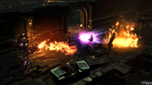 Dungeon Siege 3 immagine 38642