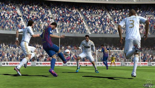 FIFA 12 immagine 48685