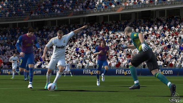 FIFA 12 immagine 48687