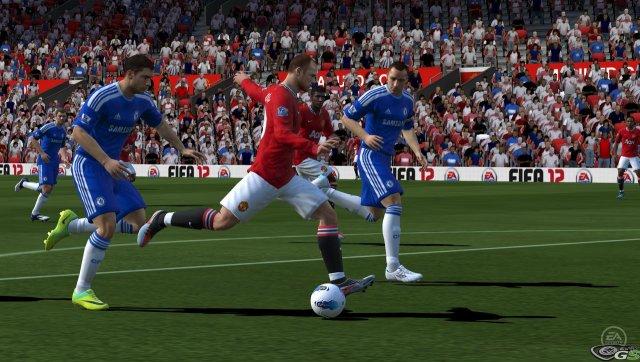 FIFA 12 immagine 48688