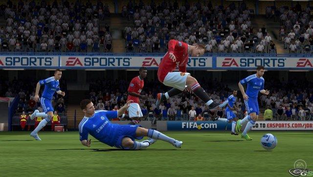 FIFA 12 immagine 48691