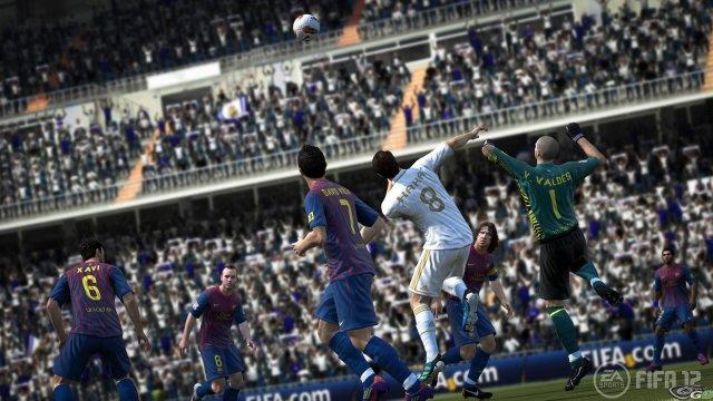 FIFA 12 immagine 47273