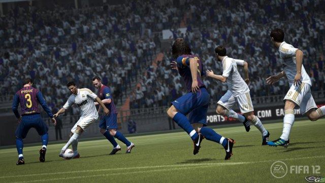 FIFA 12 immagine 47279