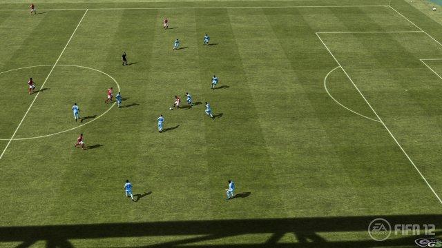 FIFA 12 immagine 47282