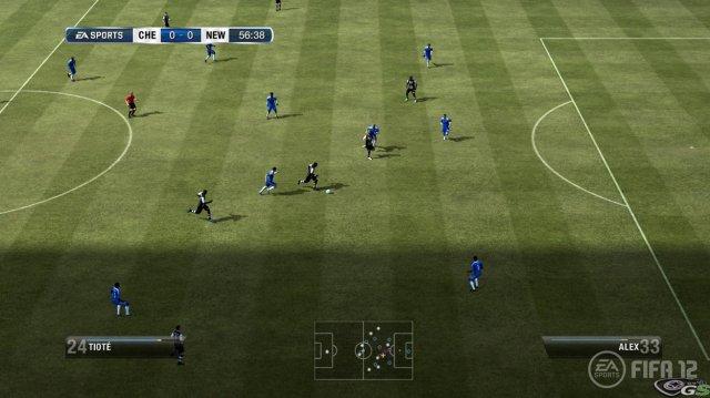 FIFA 12 immagine 47284