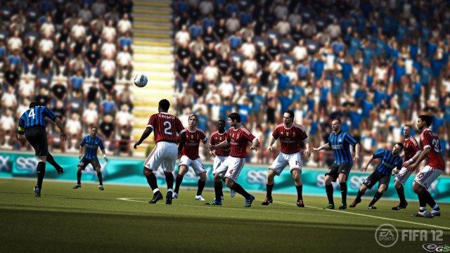 FIFA 12 immagine 47287