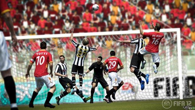 FIFA 12 immagine 47291