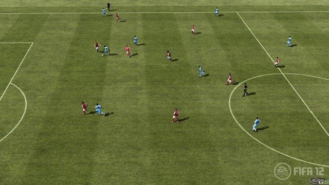 FIFA 12 immagine 47300