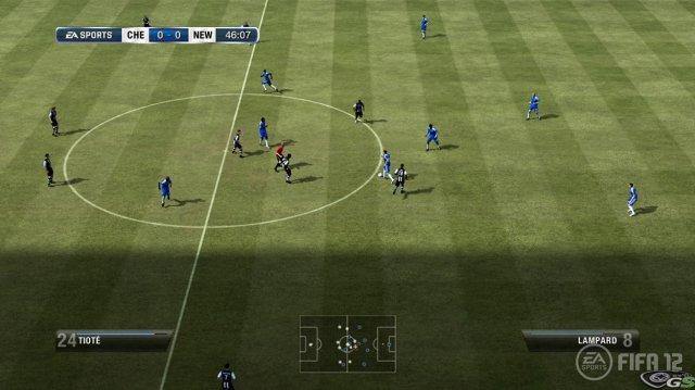 FIFA 12 immagine 47302