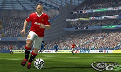 FIFA 12 immagine 39907