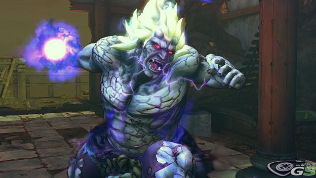 Super Street Fighter IV: Arcade Edition - Immagine 42840