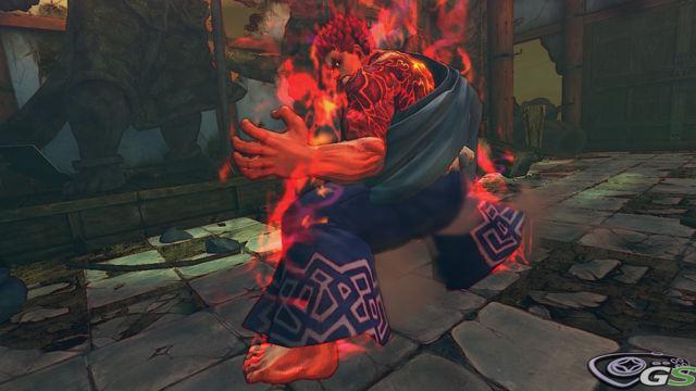 Super Street Fighter IV: Arcade Edition - Immagine 42842
